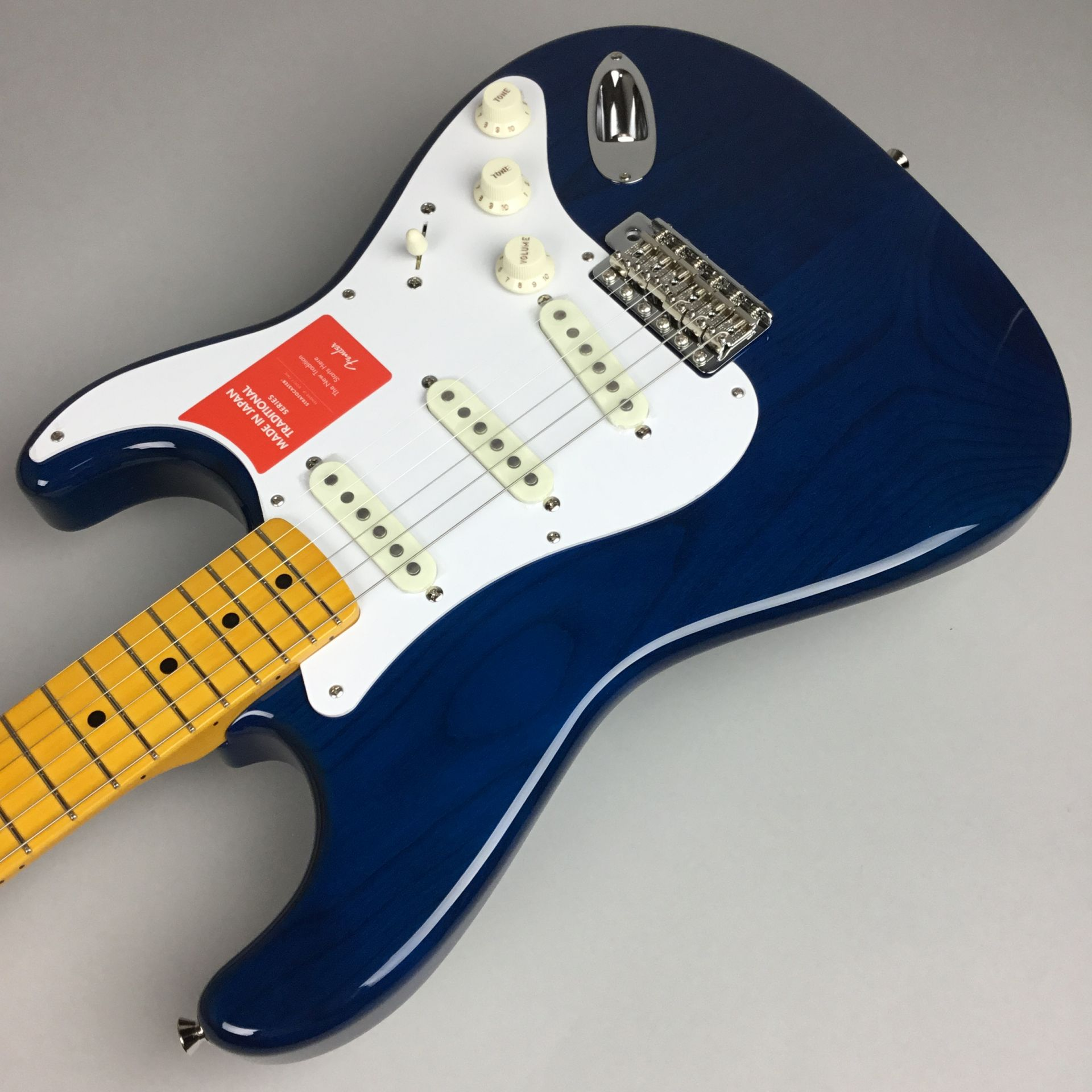 MADE IN JAPAN TRADITIONAL 58 STRATOCASTER®のケース・その他画像