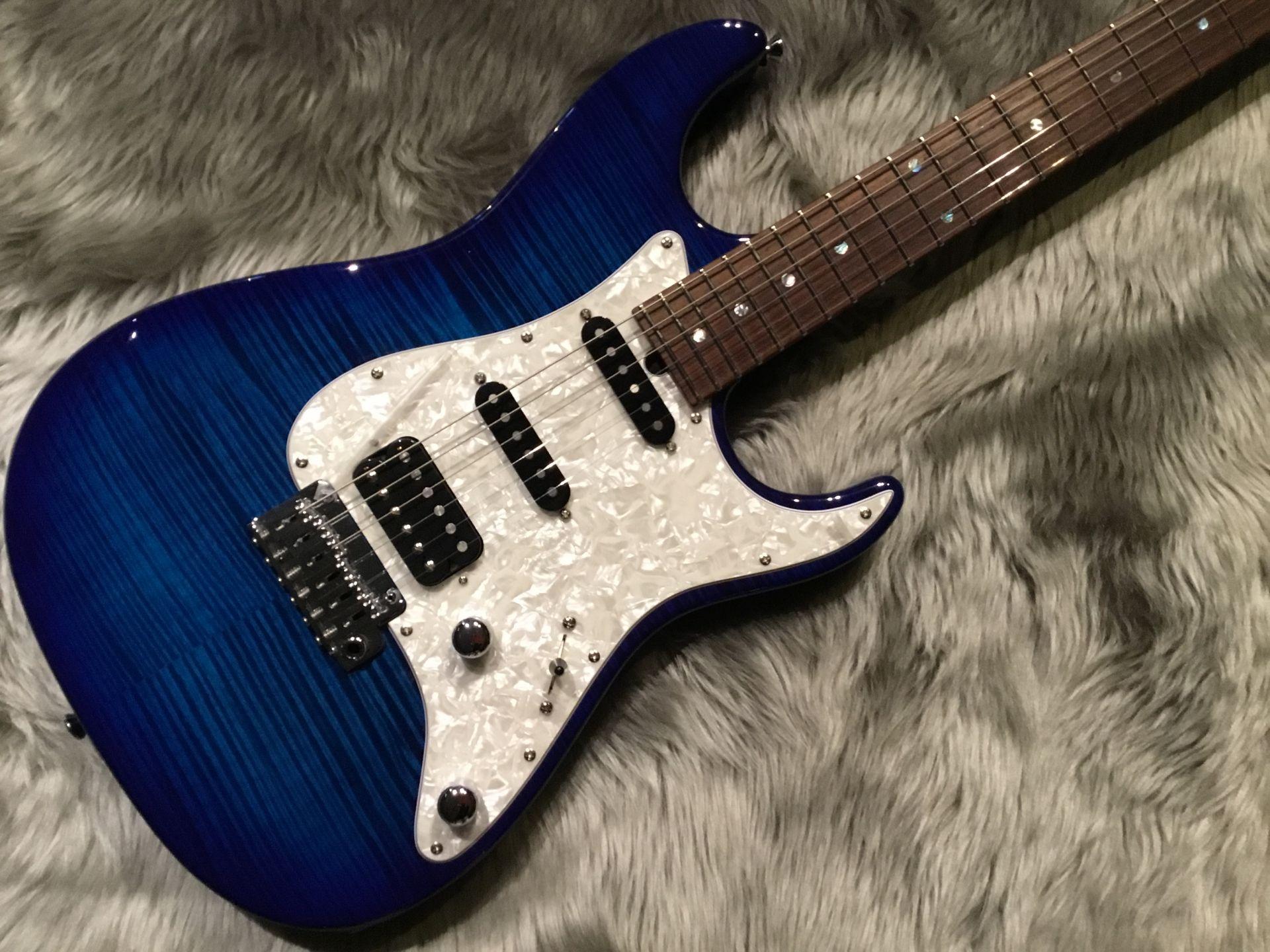 T's Guitars DST-Classic 22F 写真画像