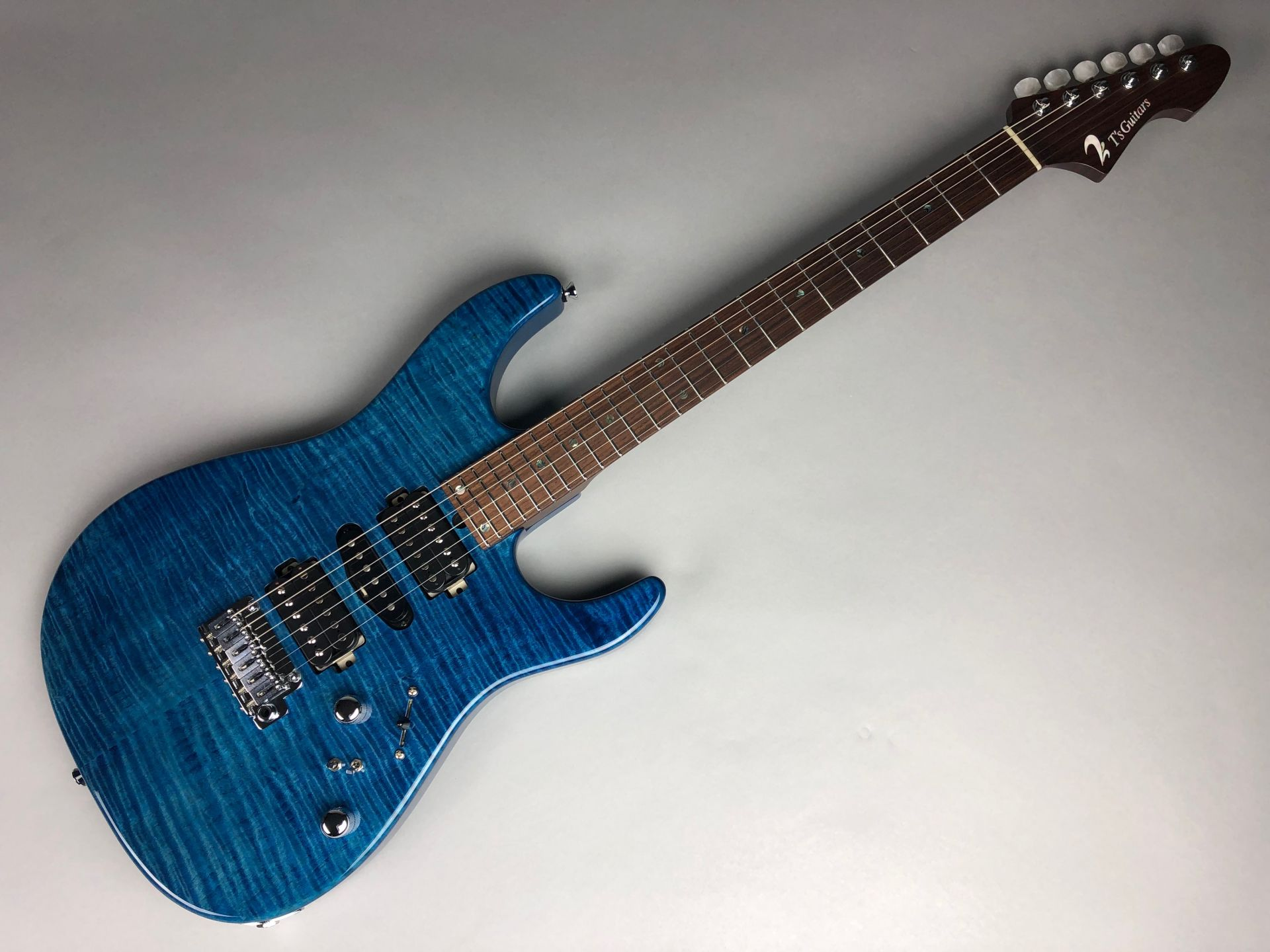 T's Guitars DST24 Custom Made 写真画像