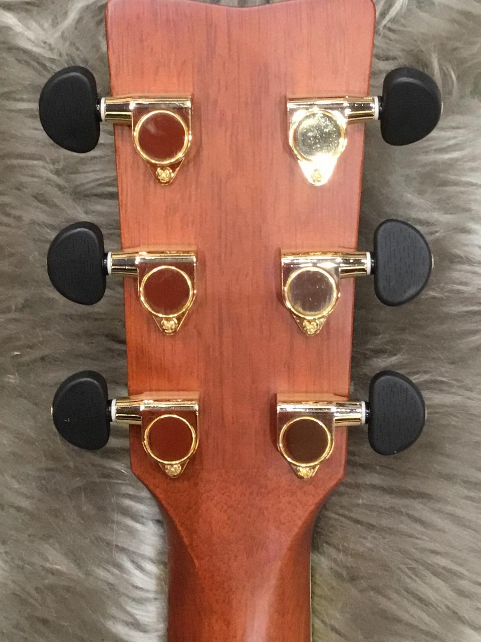 FSX875Cのヘッド裏-アップ画像