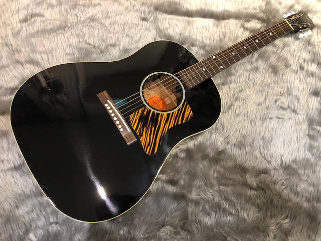 Gibson  Kazuyoshi Saito J-35 写真画像