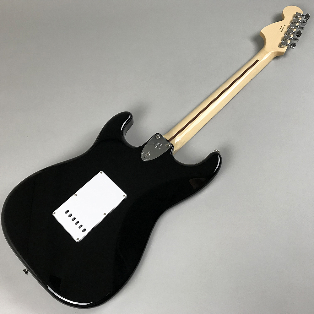 TRADITIONAL 70S STRATOCASTER®のボディバック-アップ画像