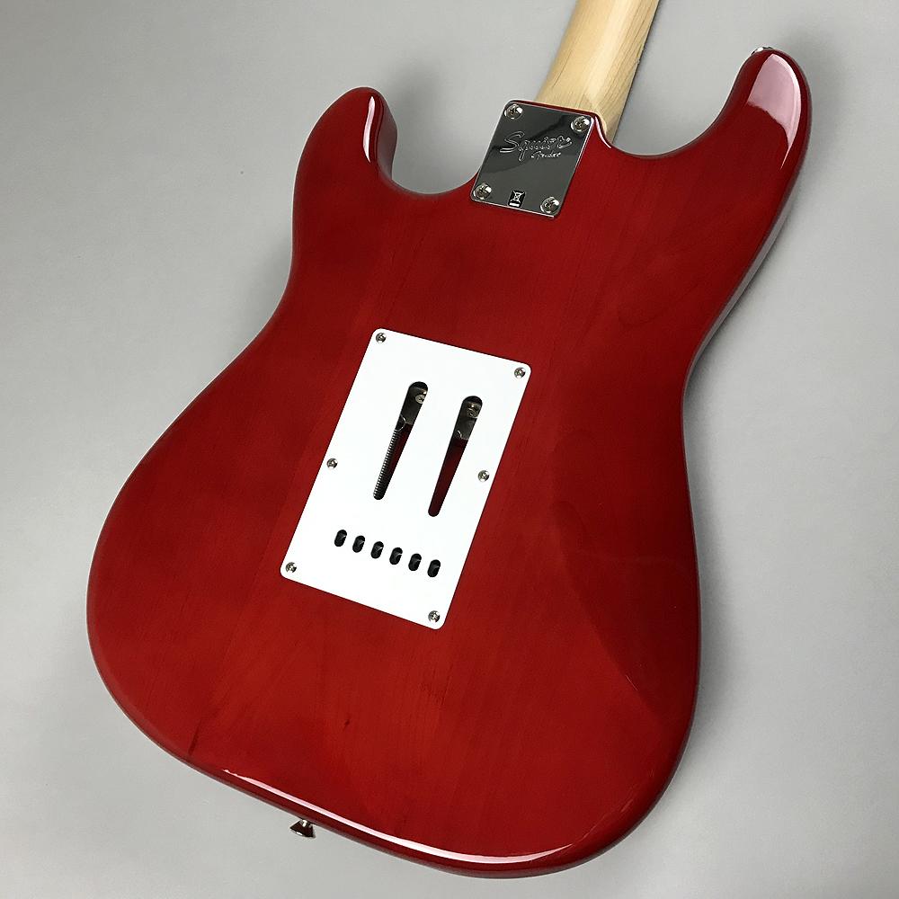 Standard Stratocasterのヘッド画像