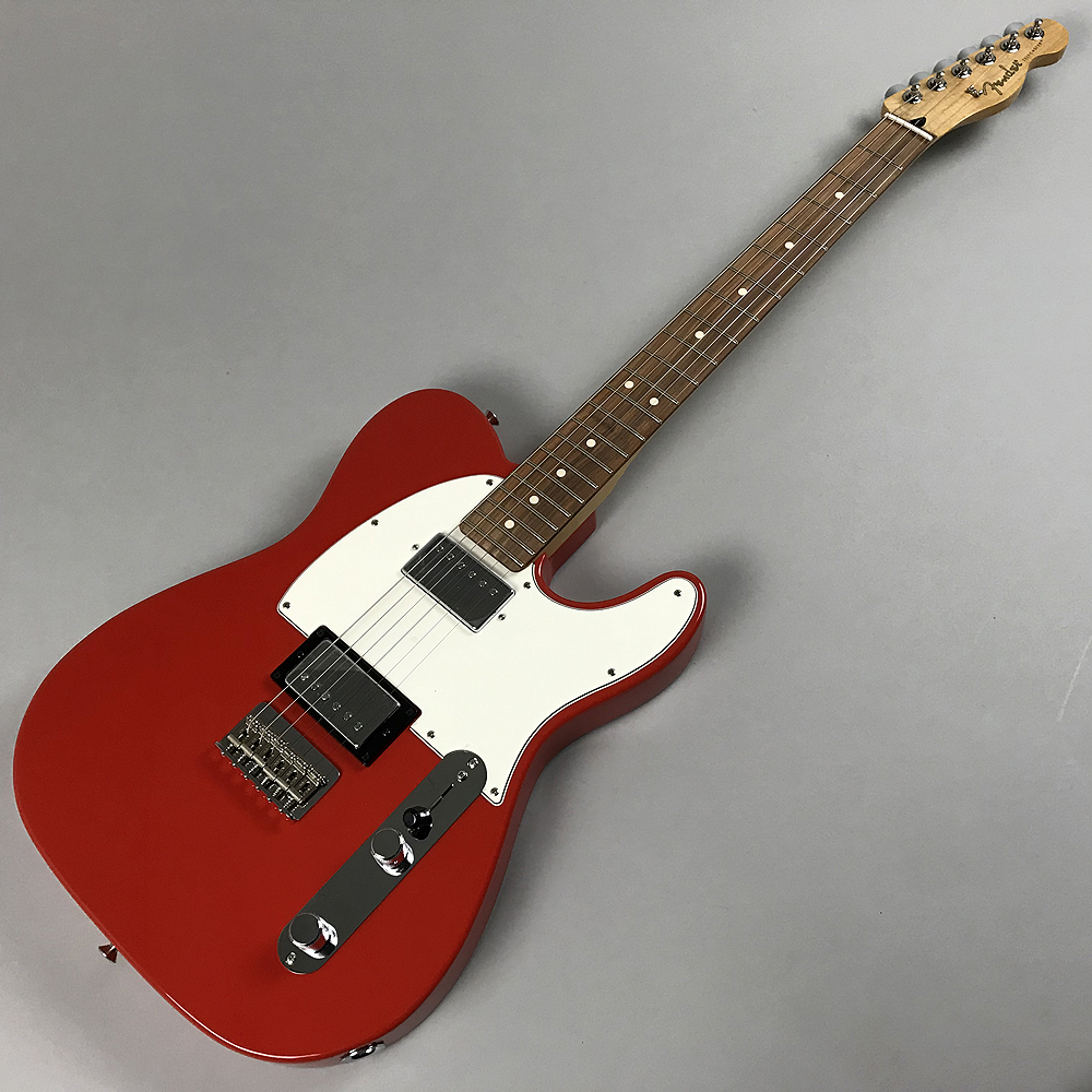 Player Telecaster HH