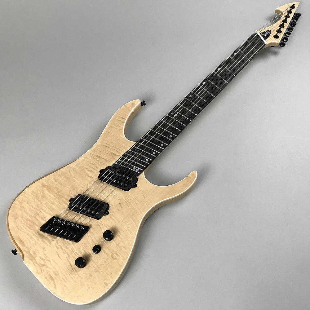 HYPE G7 FMSA NT -NATURAL-(7 Strings)