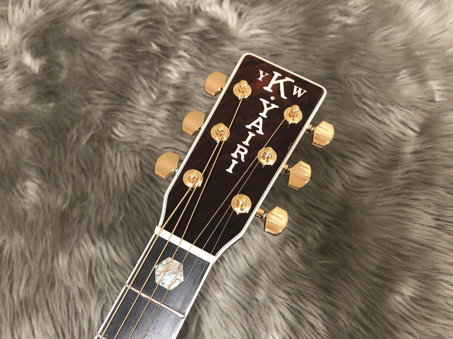 YW-1000HQのヘッド画像