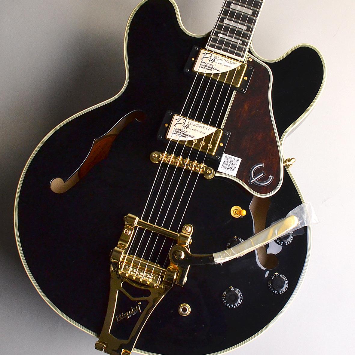 Limited Edition Joe Bonamassa ES-355