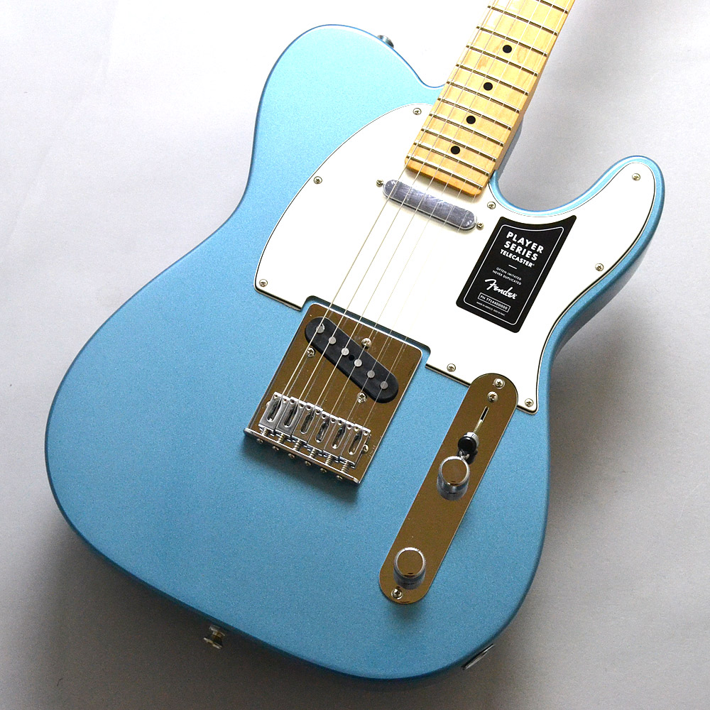 Fender  PLAYER TELECASTER MN 写真画像