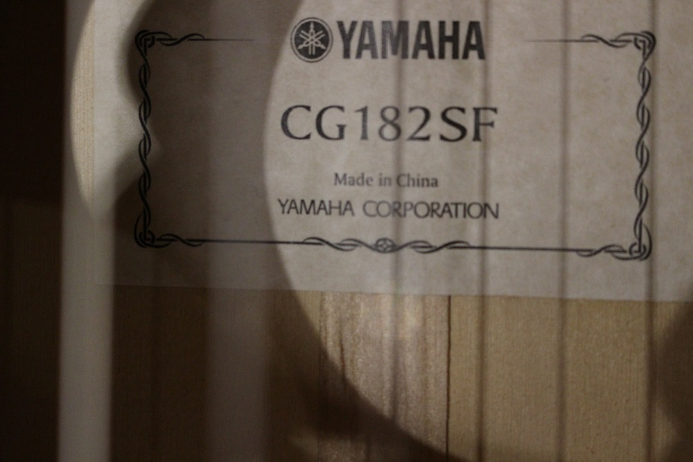 CG182SFのケース・その他画像