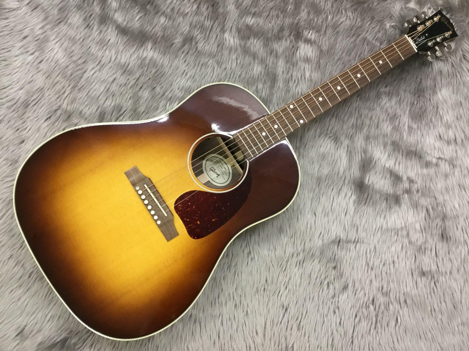 Gibson  J-45 Studio 写真画像