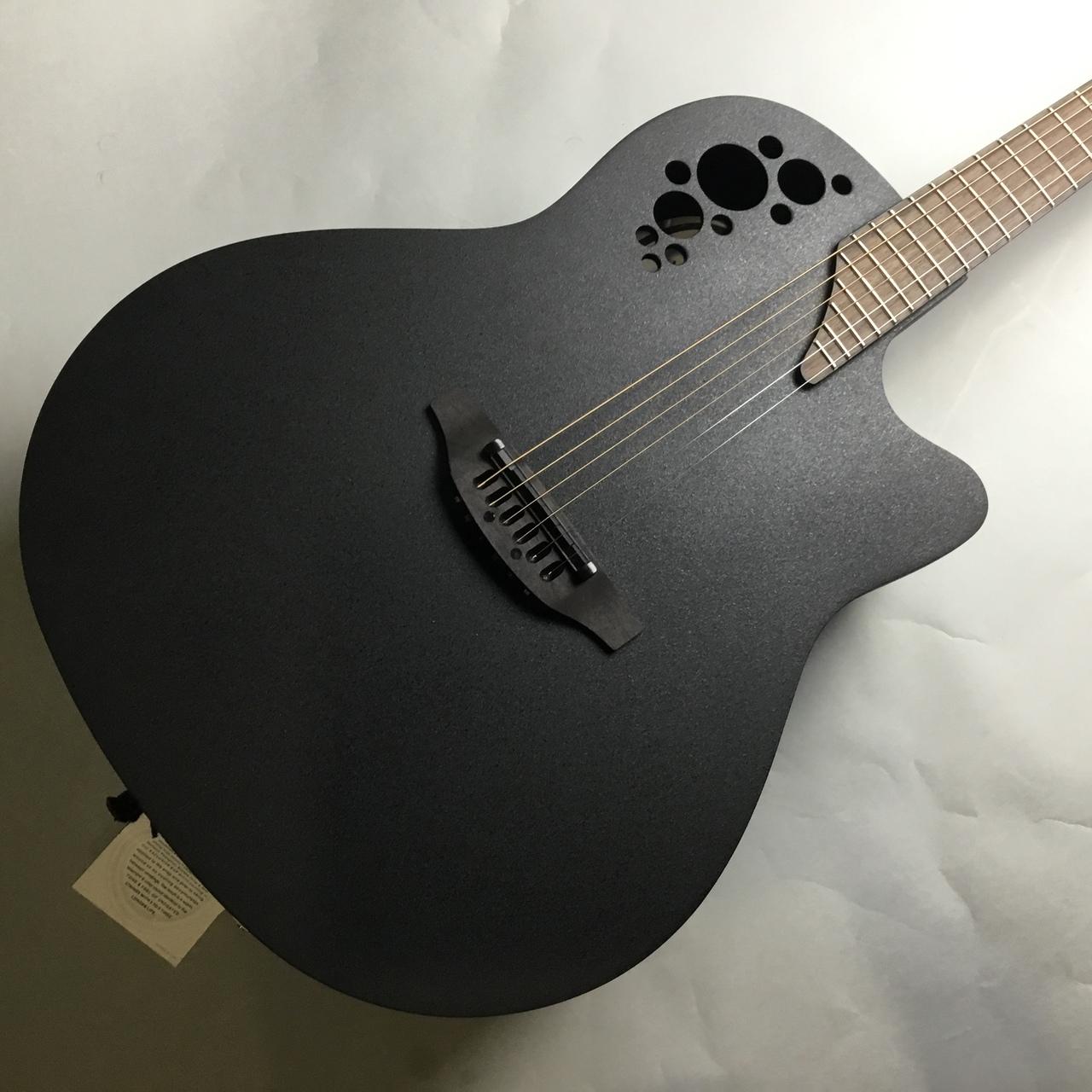 Ovation (オベーション)2078TX/エレアコギター/5Eのボディトップ-アップ画像
