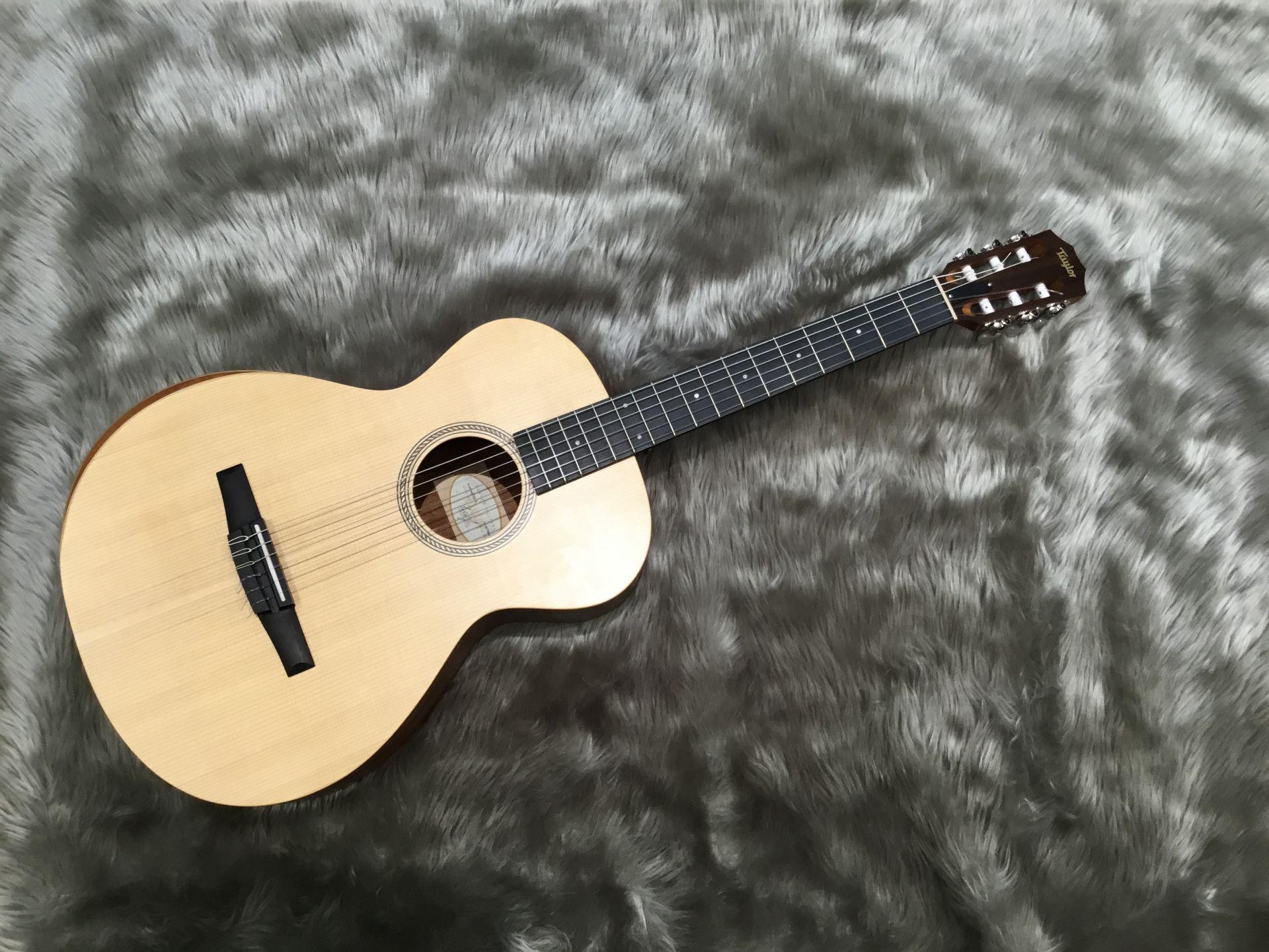 Academy 12e-Nylon – Taylor (Acoustic)