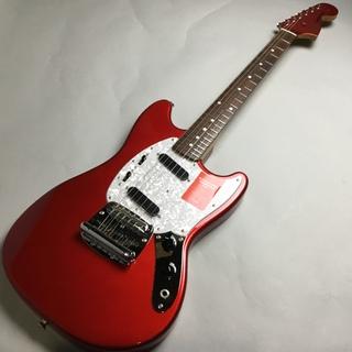 Fender  Fender (フェンダー)TRAD 70S MUSTANG MH/ムスタング... 写真画像