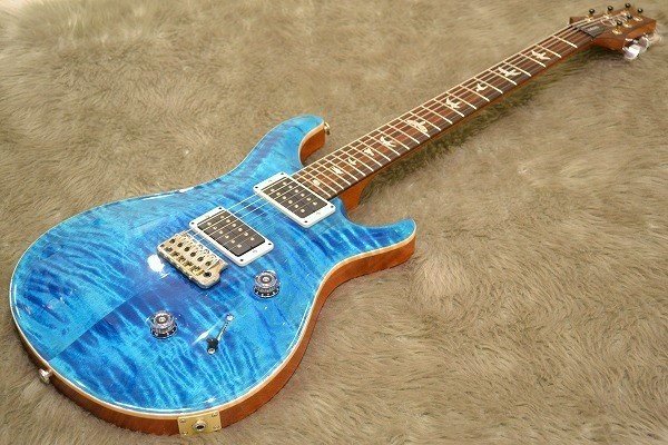 Paul Reed Smith(PRS)  Custom24 TR 写真画像