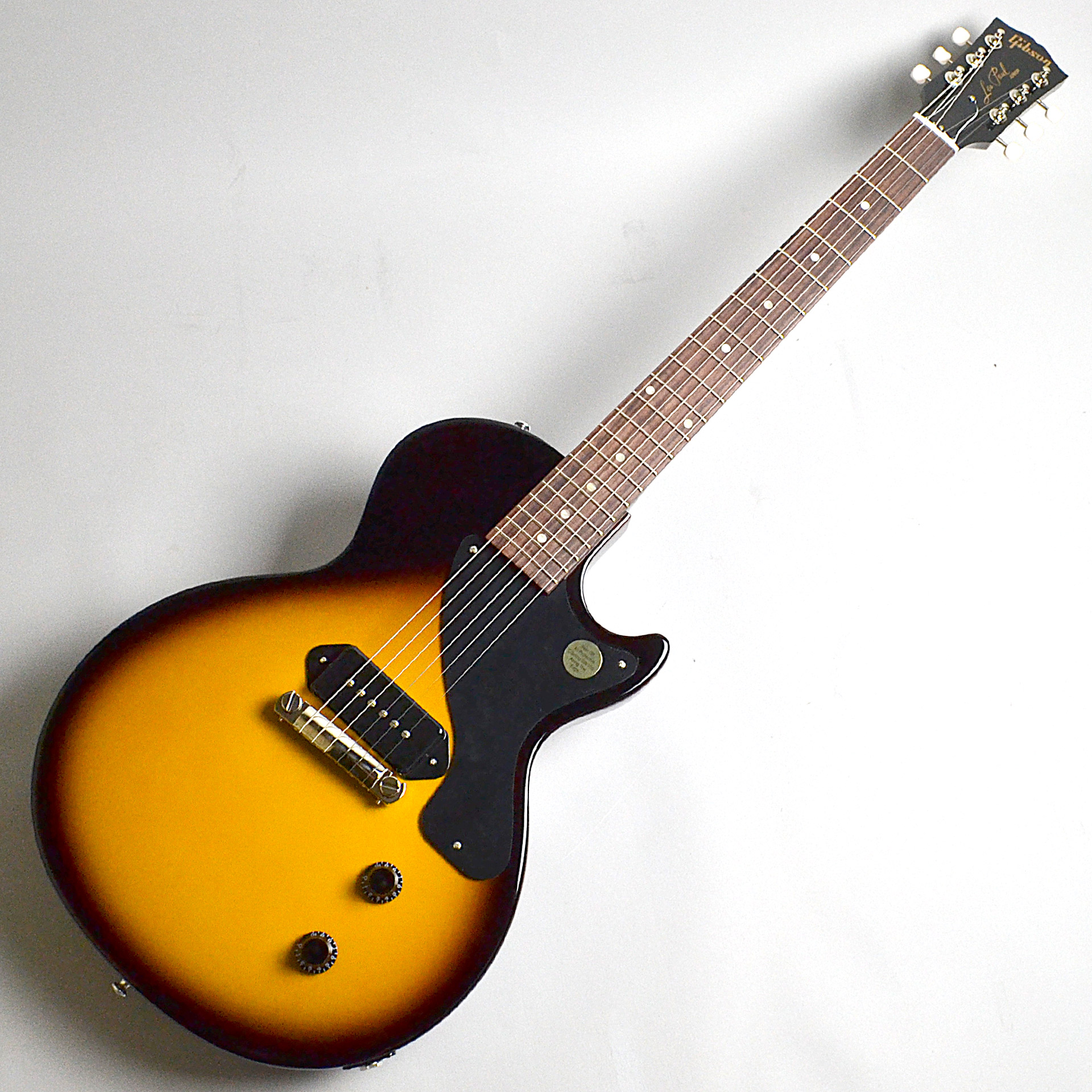 Gibson  Les Paul Junior 【Vintage Tabacco Burst】 写真画像