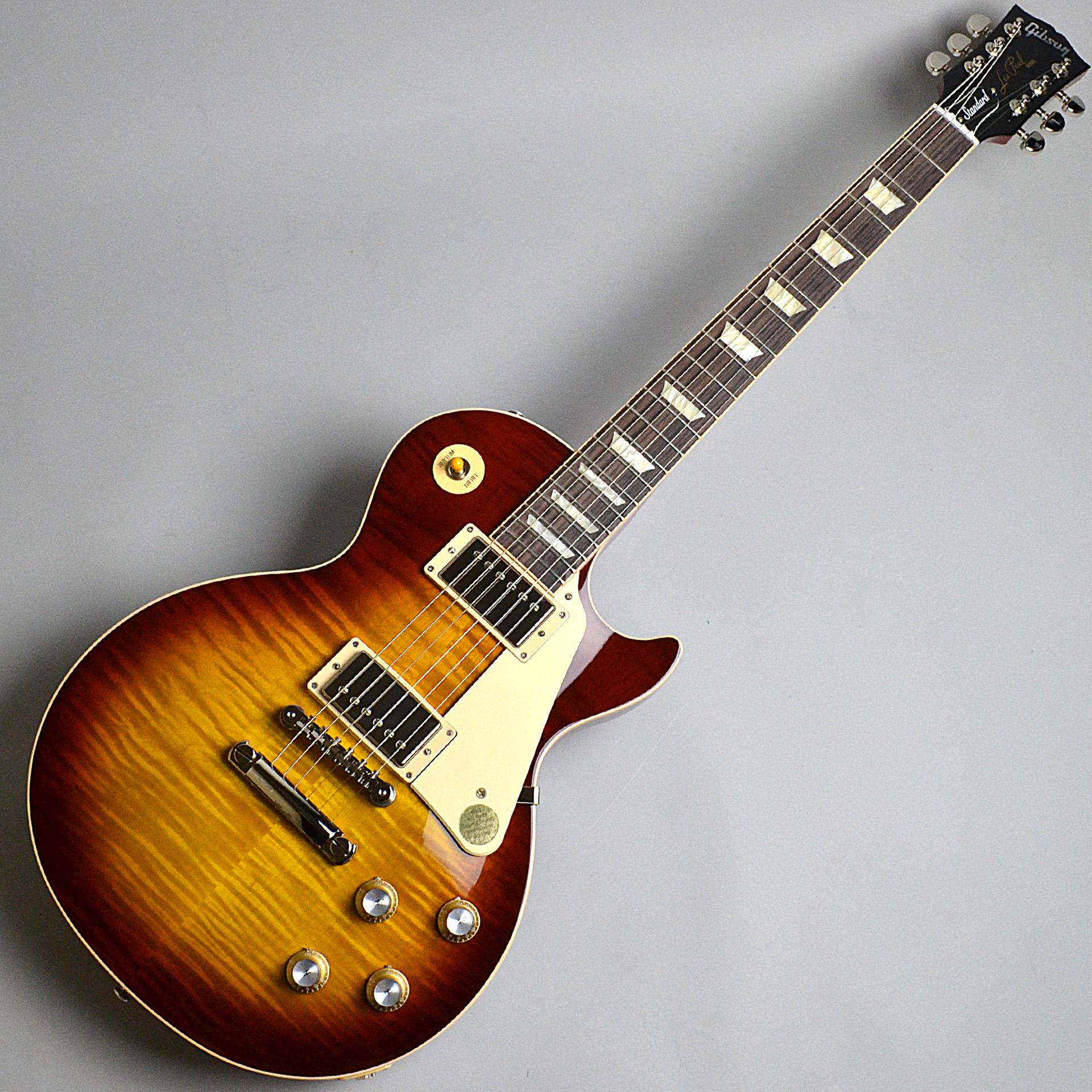Gibson  Les Paul Standard 60's 写真画像