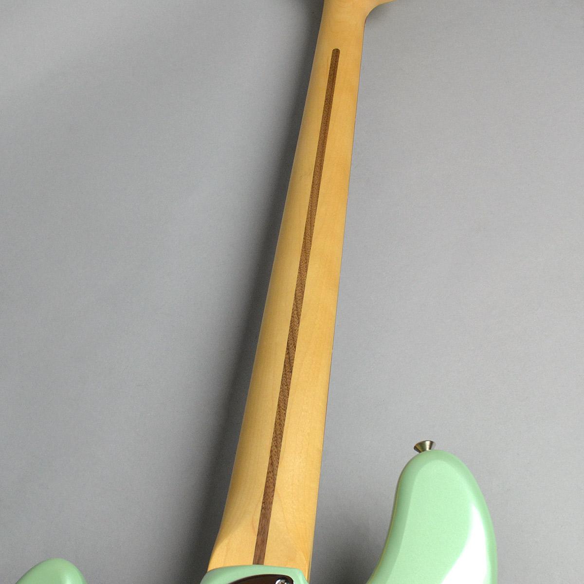 Deluxe Active Jazz Bassのケース・その他画像