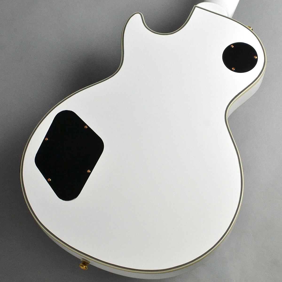 Les Paul Custom Pro Liteのボディバック-アップ画像