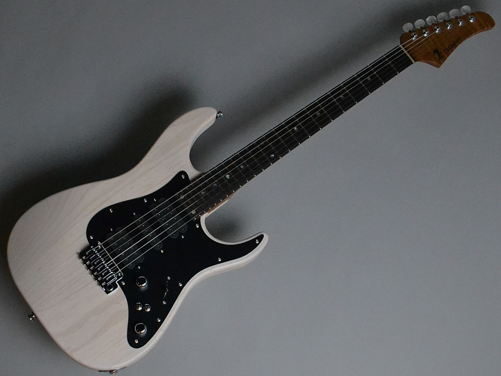 DST-Classic24 Solid Ash Trans White (TW)【S/N:031763】
