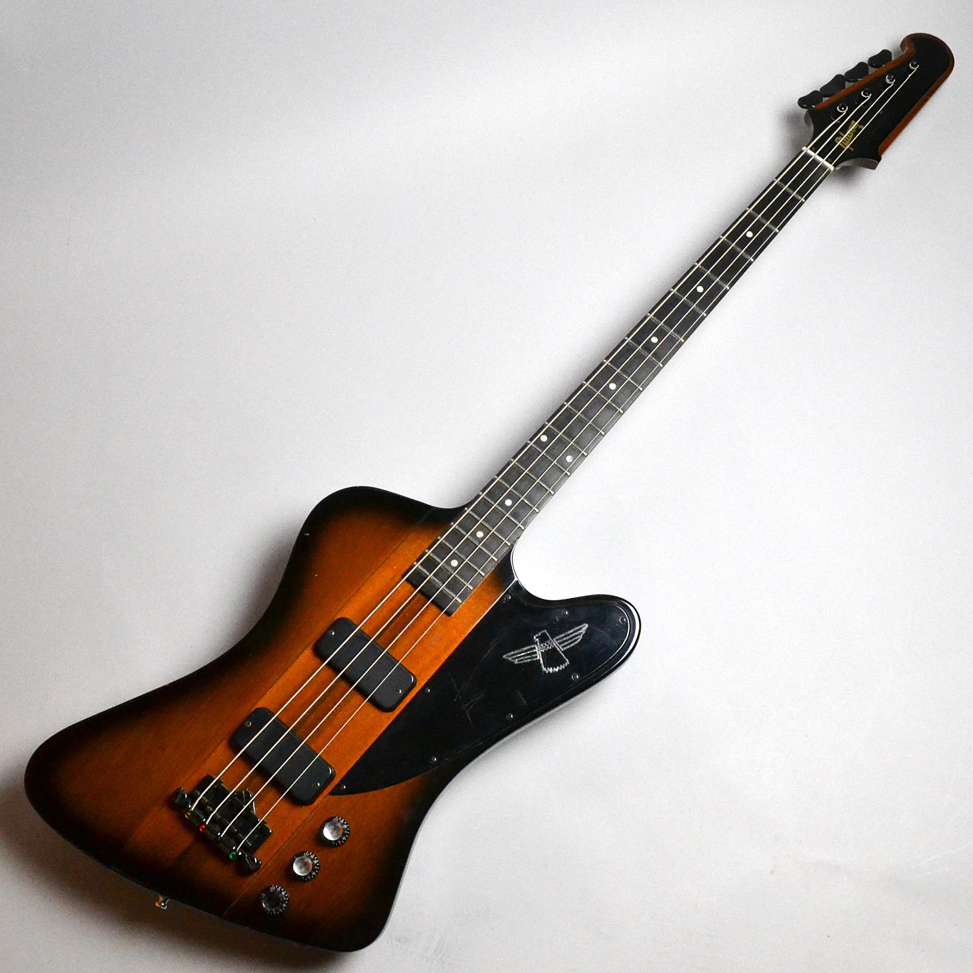 Gibson  1997 ThunderBird Ⅳ (Vintage Sunburst)【U... 写真画像