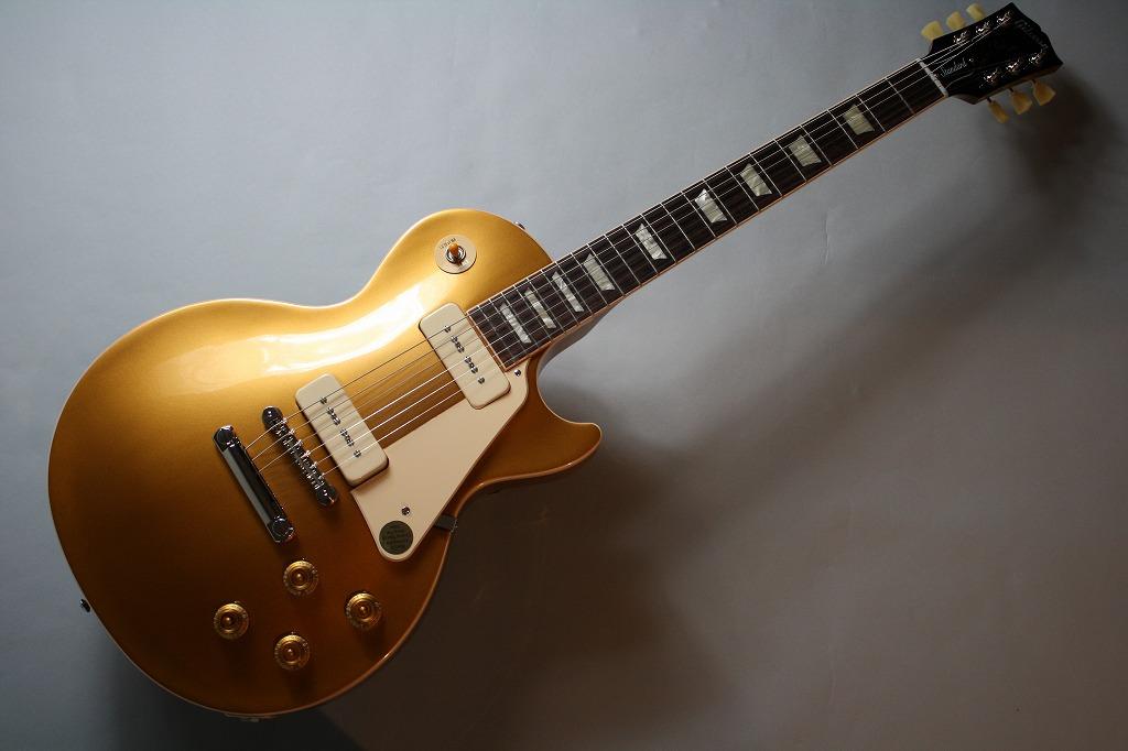 Gibson  Les Paul Standard '50s P90 写真画像