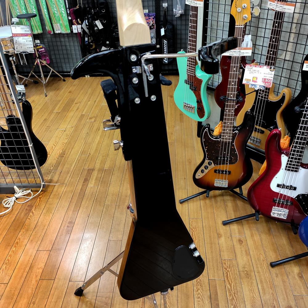 Rock Bass Triumph Lite BHPのボディバック-アップ画像