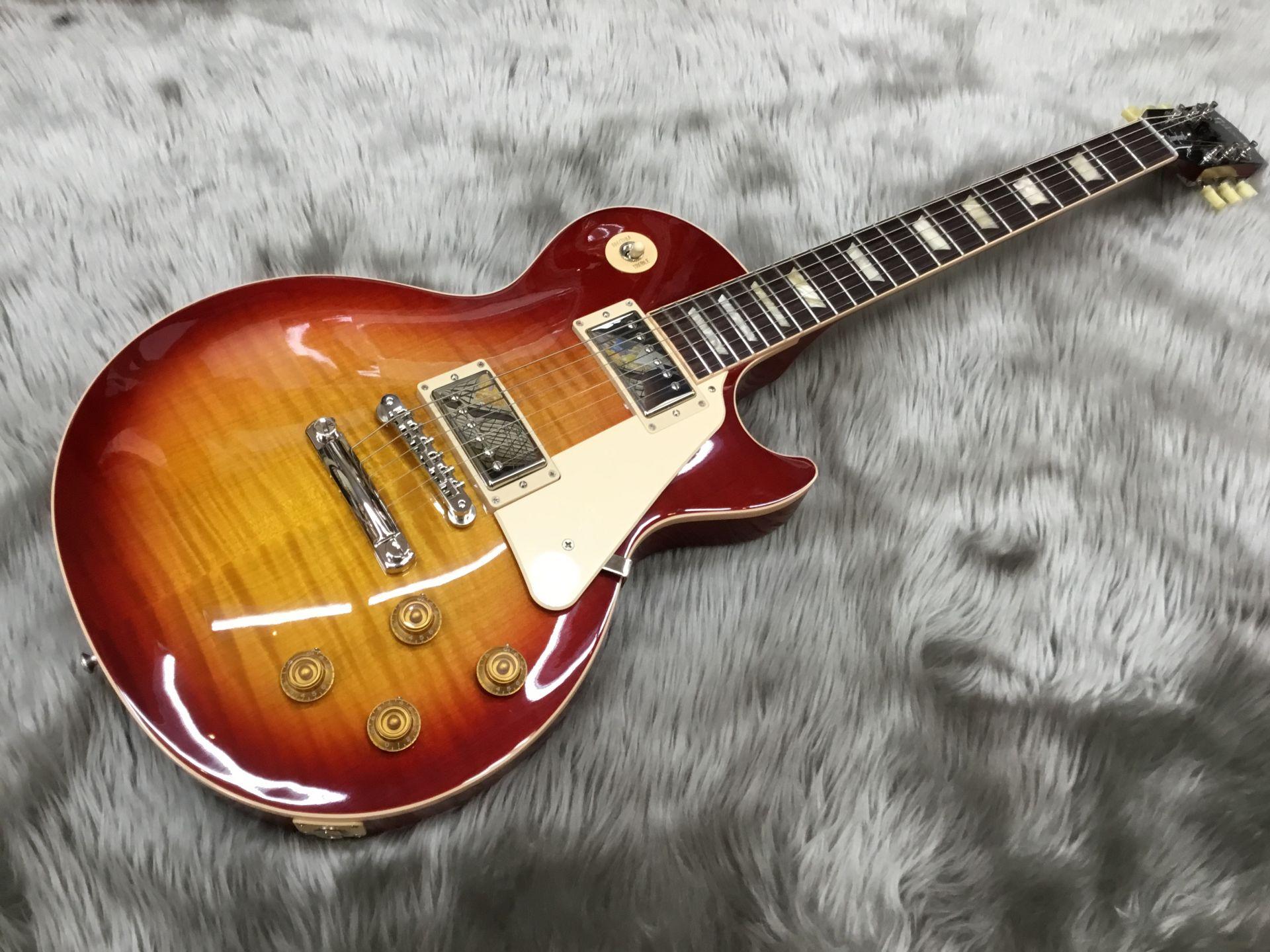 Gibson  LP STD 50s 写真画像