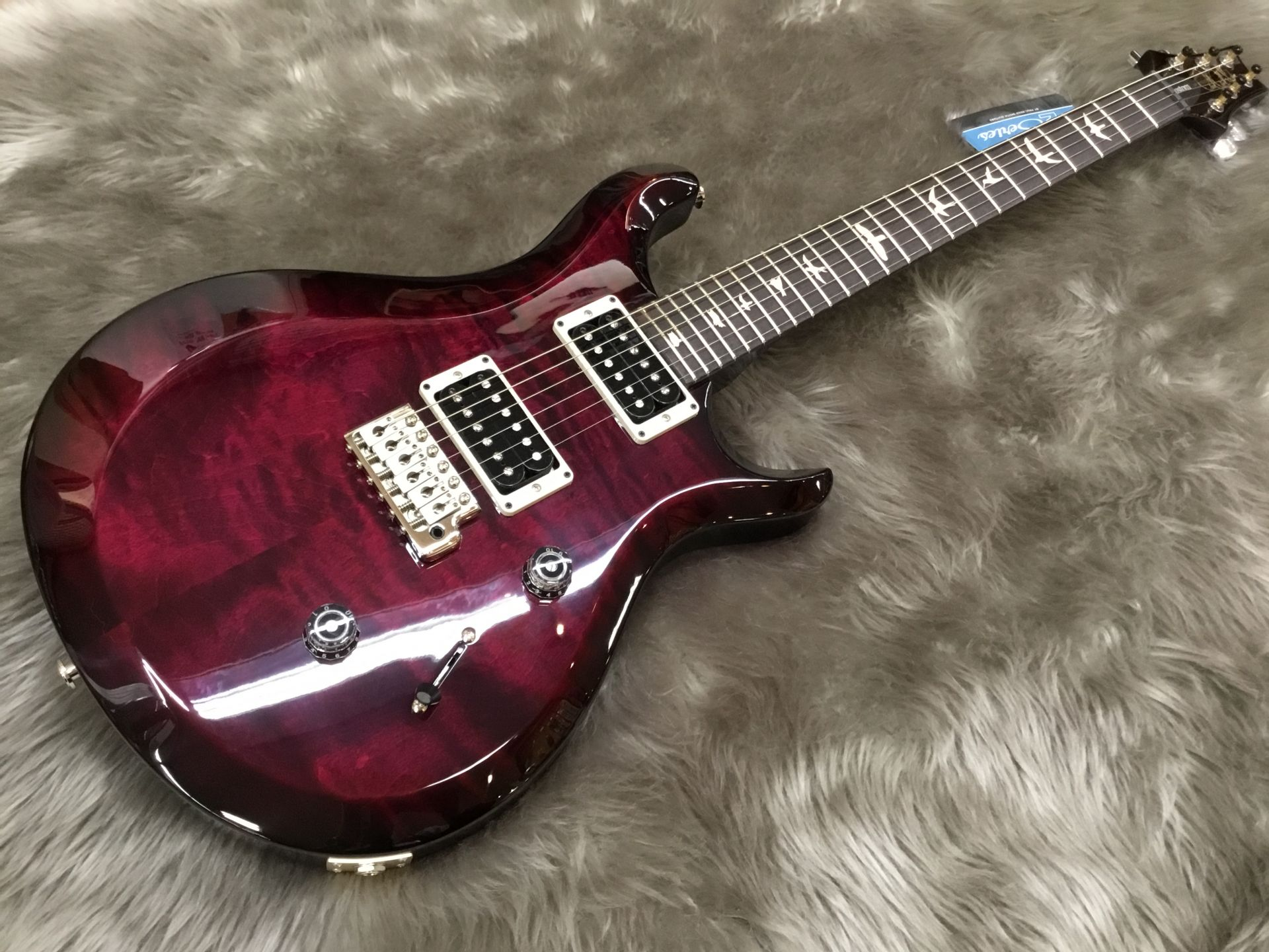 Paul Reed Smith(PRS)  S2 CU24 85 写真画像