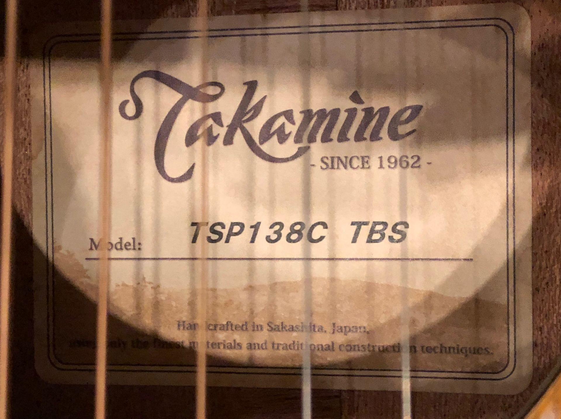 TSP138Cのケース・その他画像