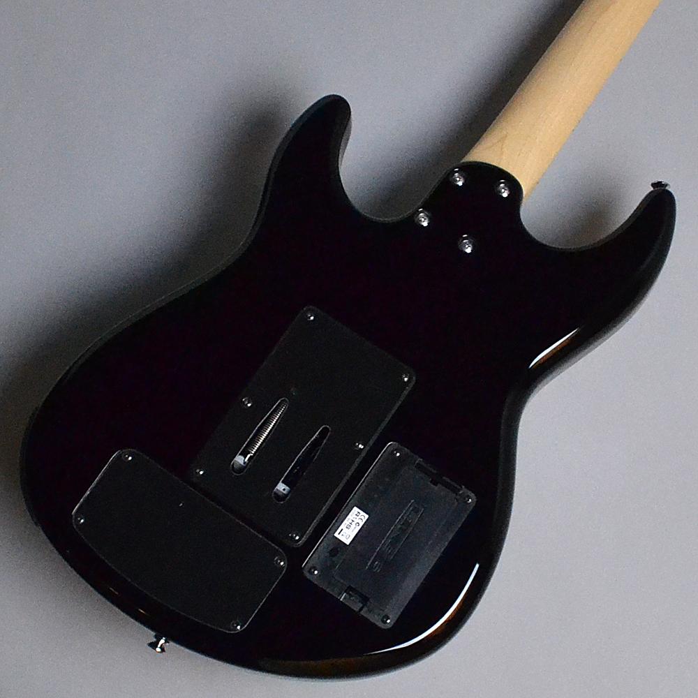 JAMES TYLER VARIAX JTV-69S Black (BK)【S/N:W13070496】の全体画像(縦)