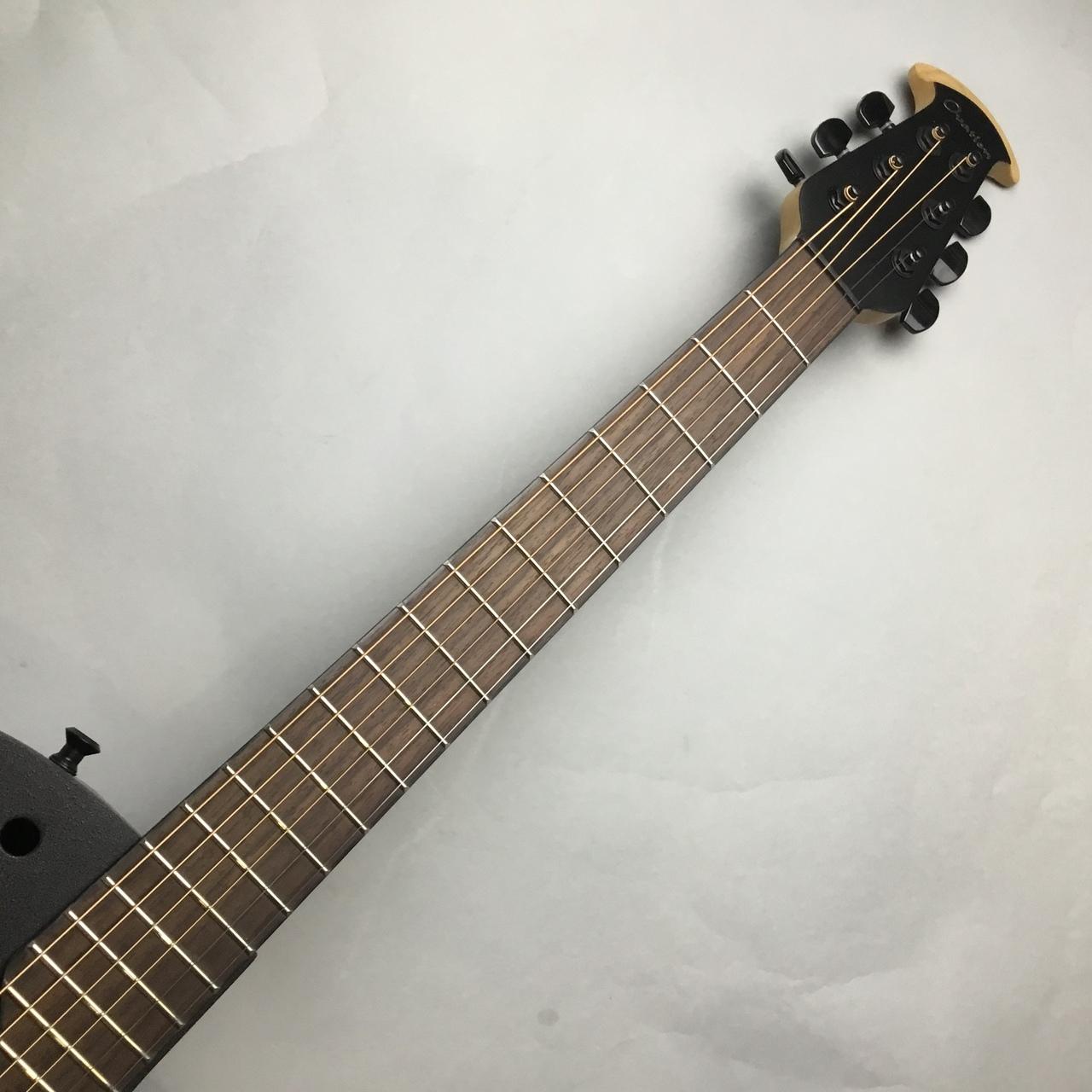 Ovation (オベーション)2078TX/エレアコギター/5Eのヘッド画像