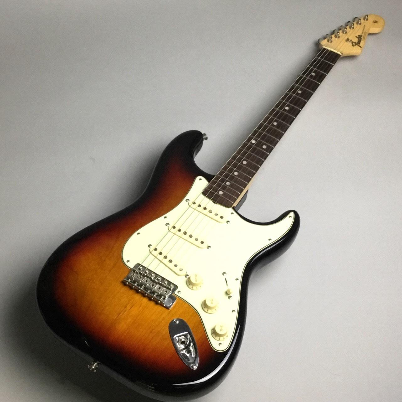 Fender  American Original 60S Stratocaster 写真画像