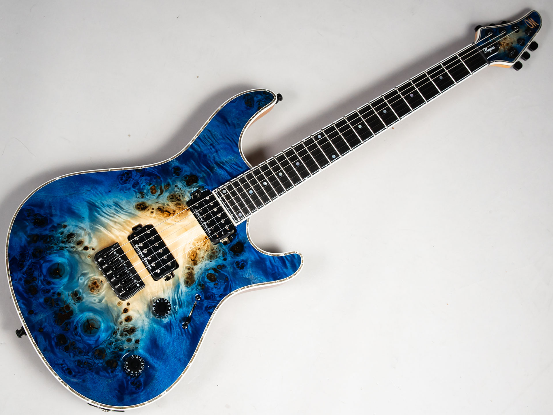 REGIUS custom6
