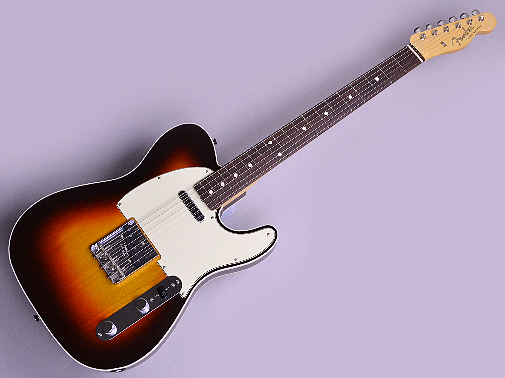 Fender  Made in Japan 2018 Limited Collection 6... 写真画像