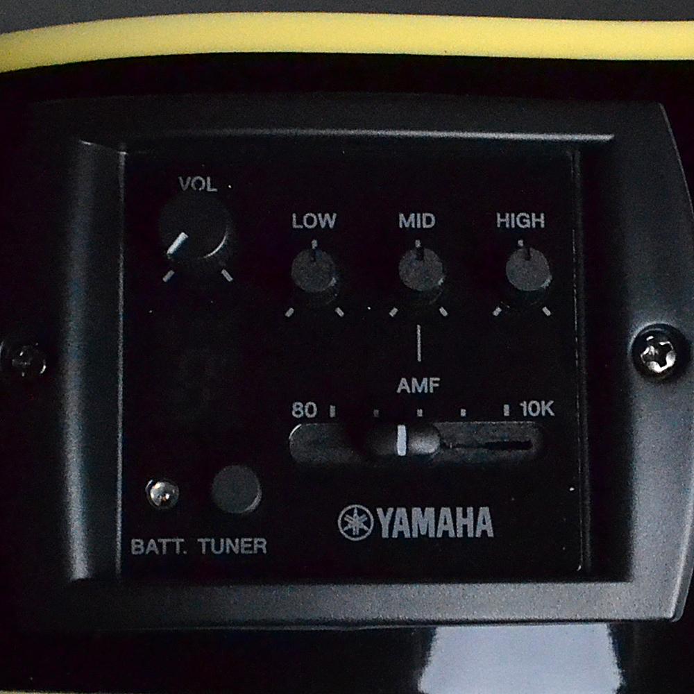 APX500Ⅲ Vintage Sunburst (VS)【S/N:HL0031625】の全体画像(縦)
