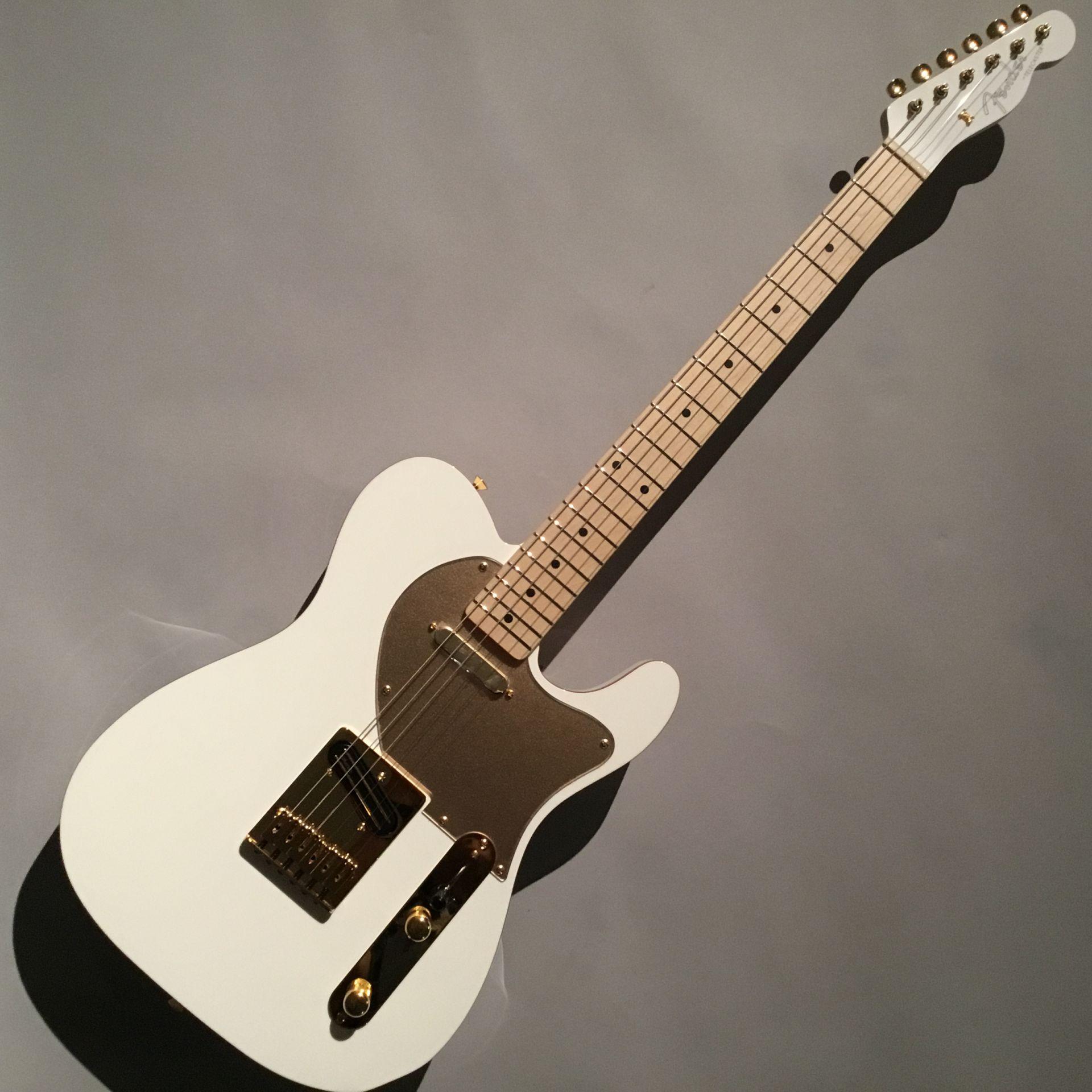 Fender  HARUNA TELECASTER 写真画像