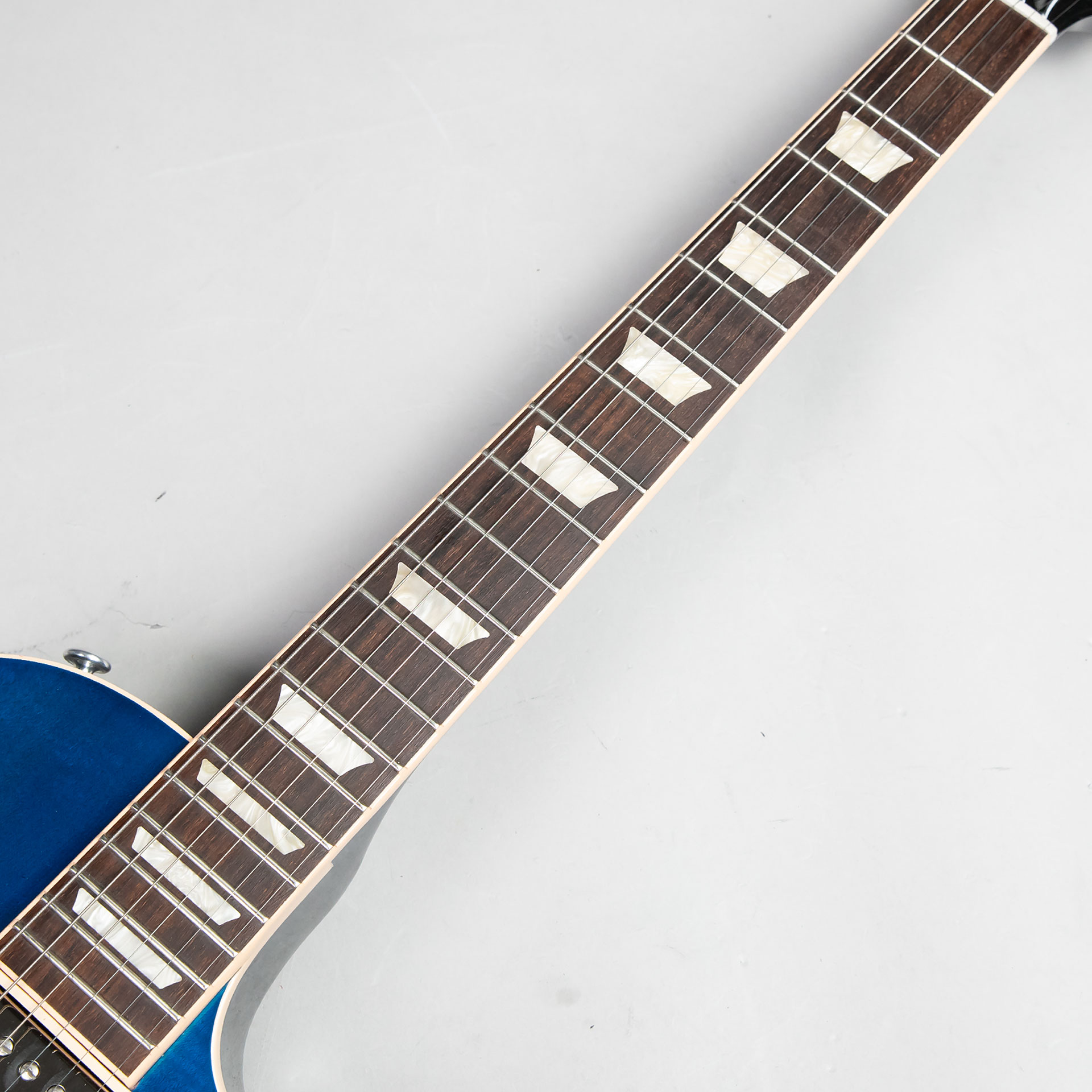 Les Paul Traditional 2019の指板画像
