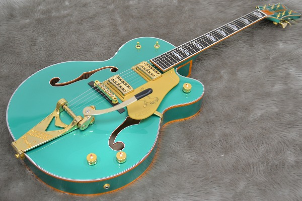 Gretsch  G6136T-KFJR FSR Kenny Falcon Jr. 写真画像