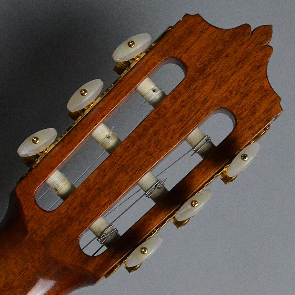 CONCIERTO Spruce / 650mmの全体画像(縦)