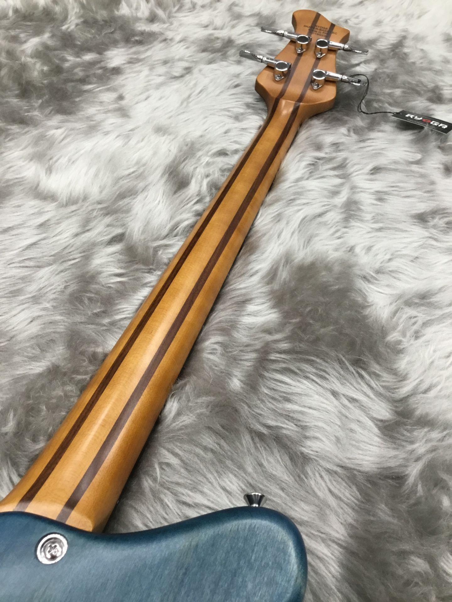 SKATER-BASS/LECのケース・その他画像