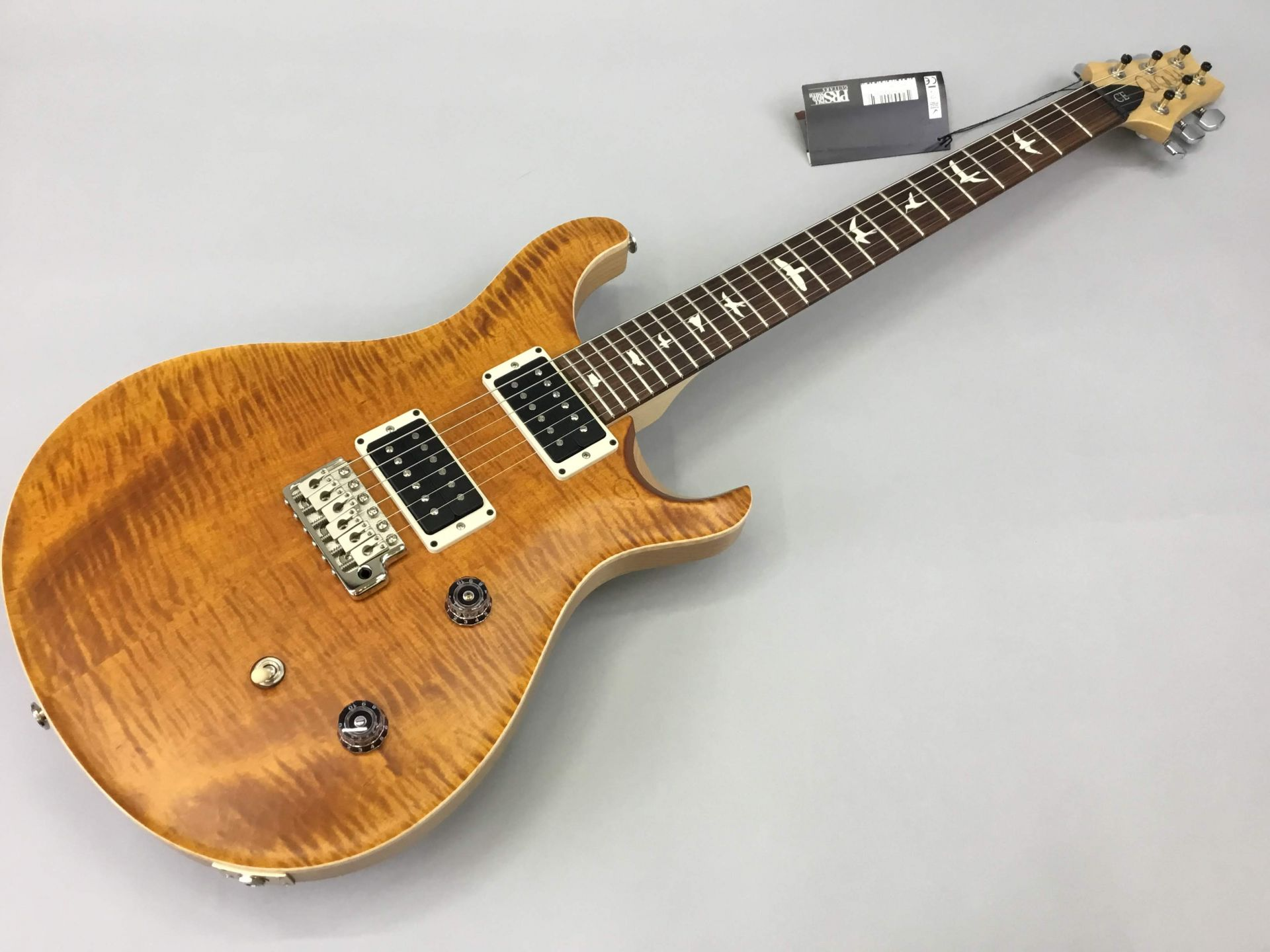 Paul Reed Smith(PRS)  CE24 SATIN 写真画像