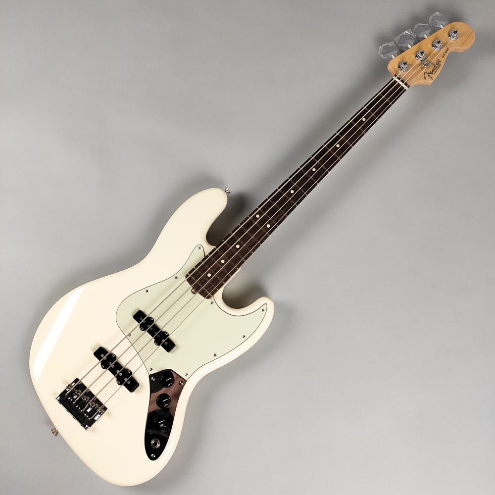 American Professional Jazz Bass OWT