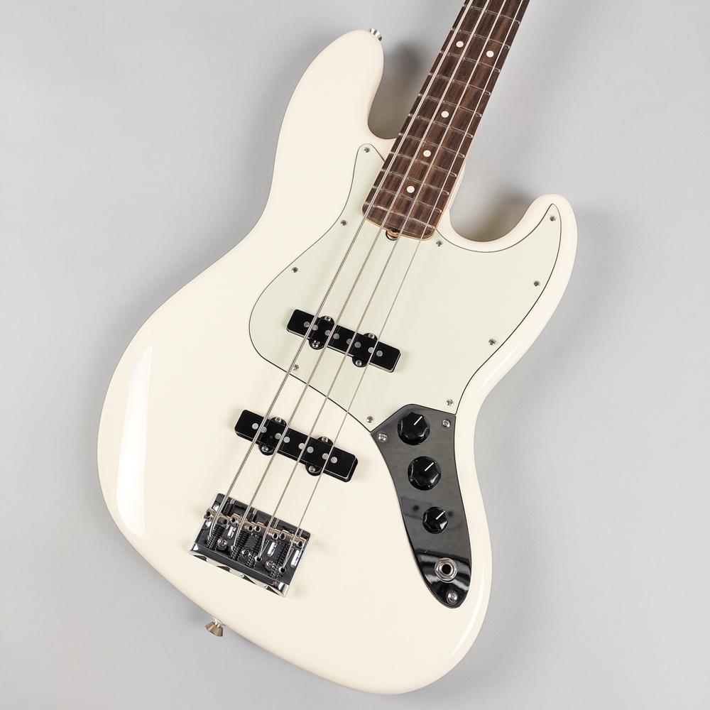 American Professional Jazz Bass OWTのボディトップ-アップ画像