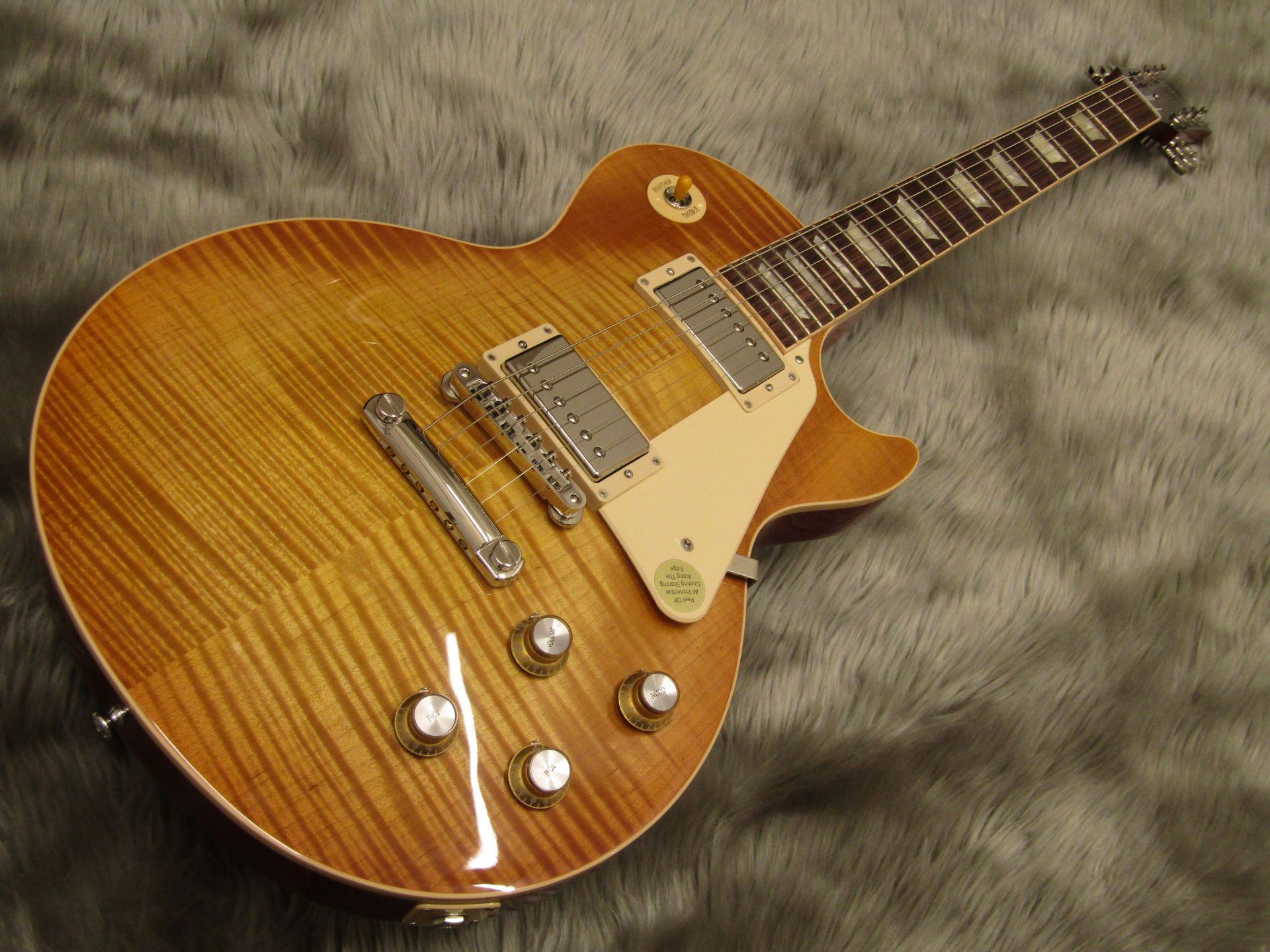 Gibson  LP STD 60's 写真画像