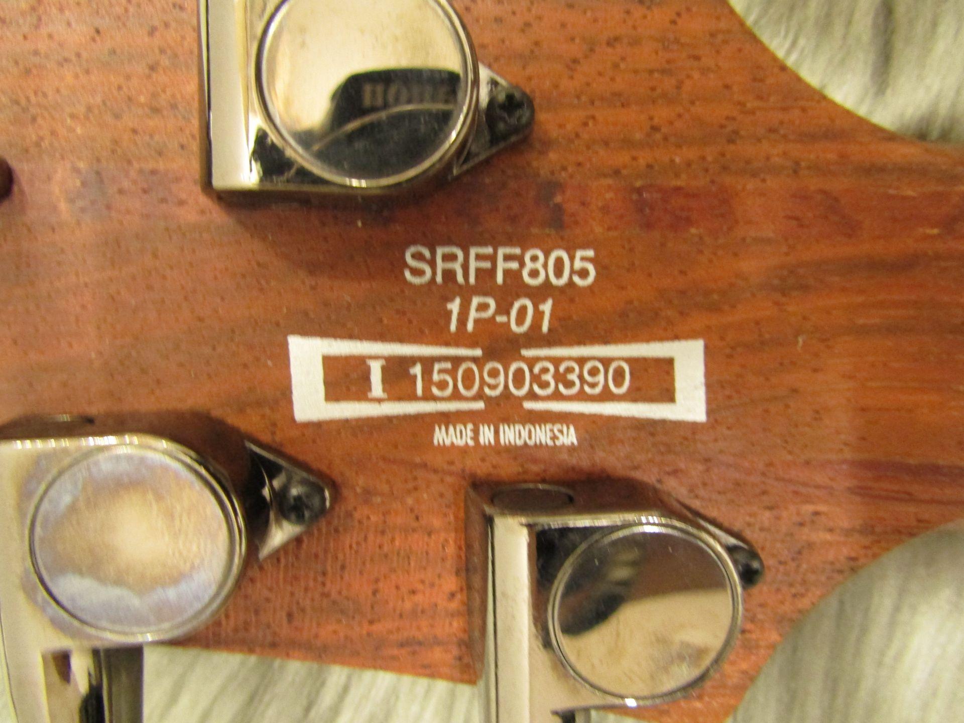 SRFF805のケース・その他画像