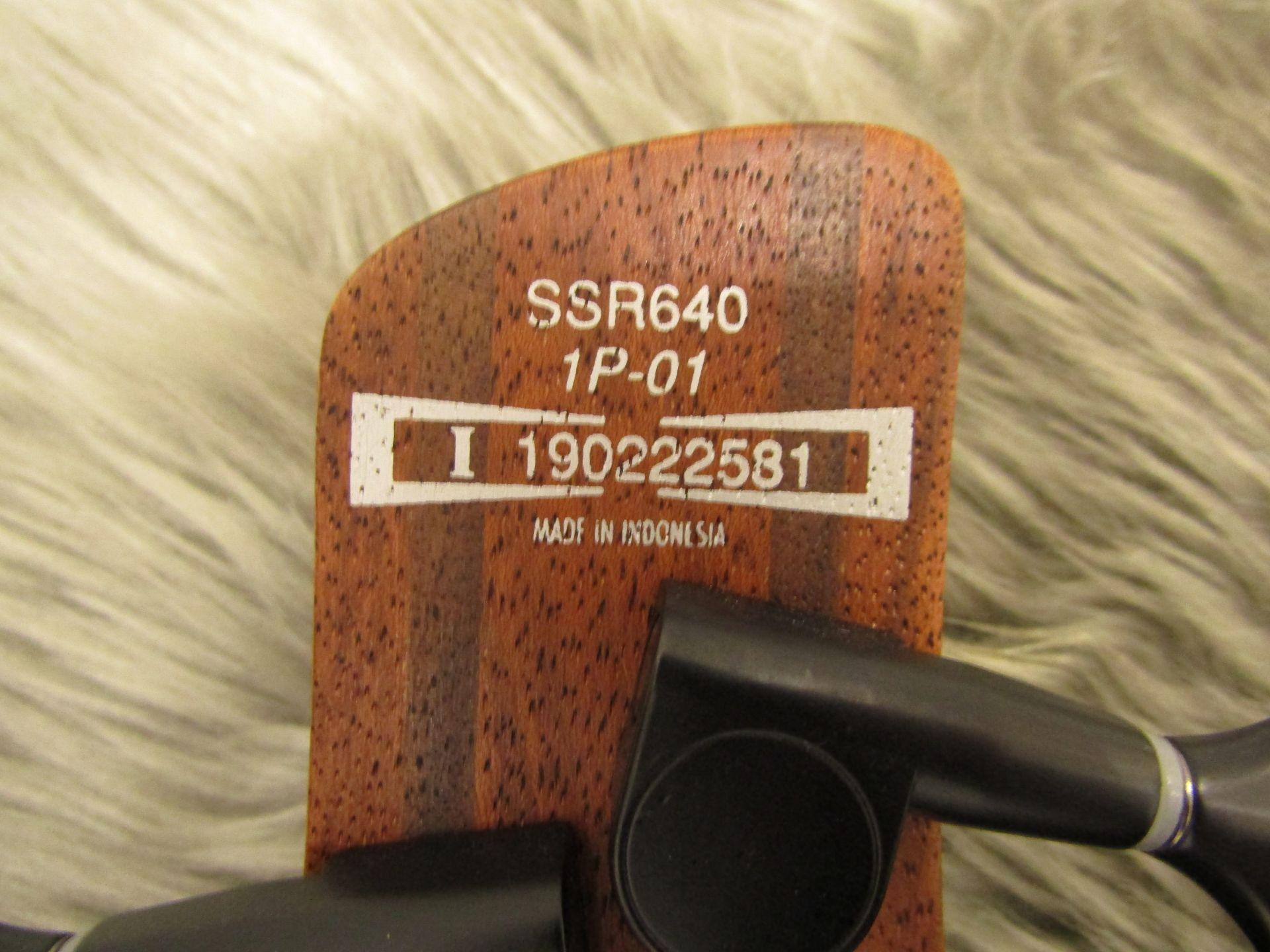 SSR640のケース・その他画像