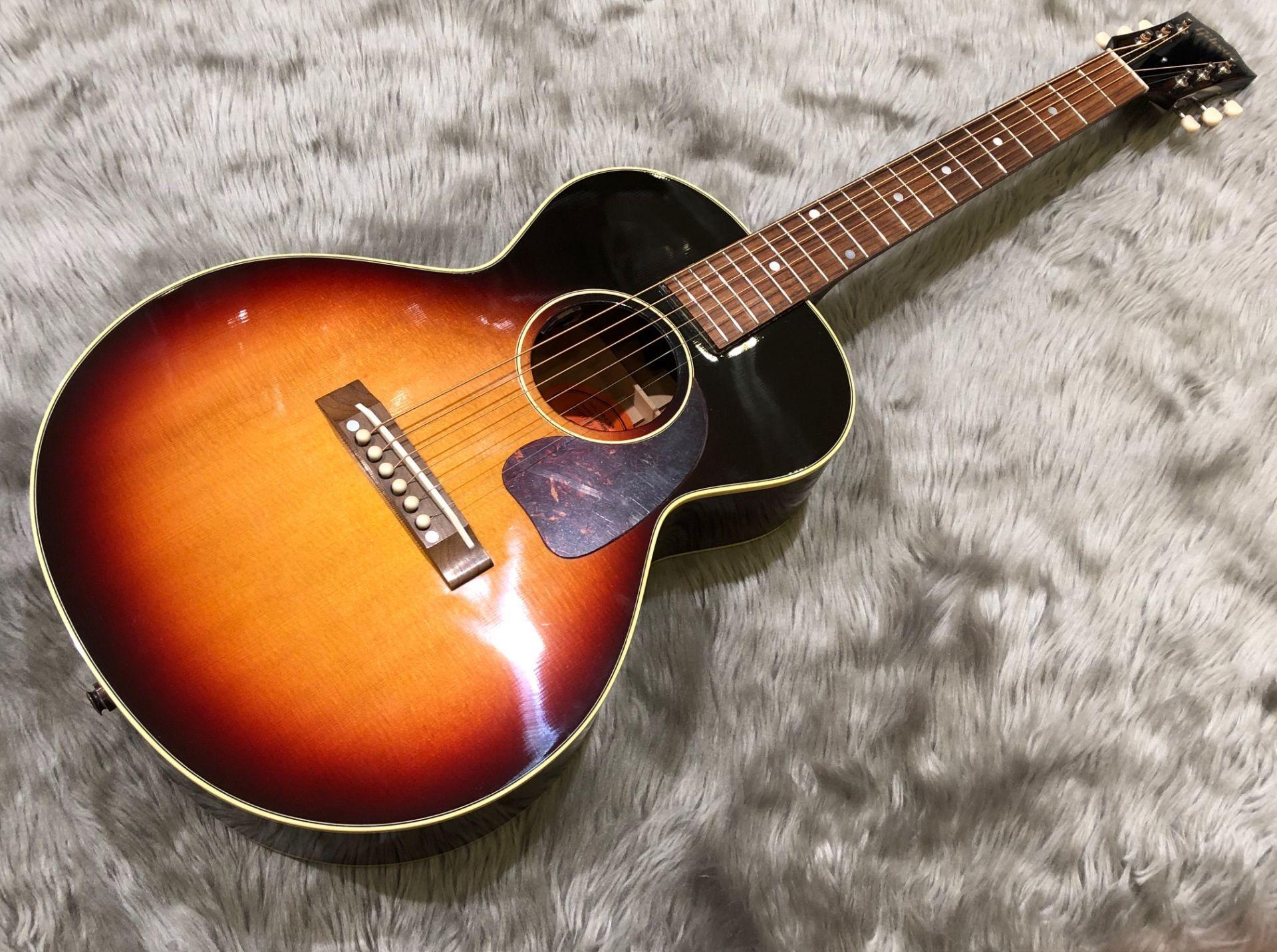 Gibson  LG-2 W/LYRIC KB 写真画像
