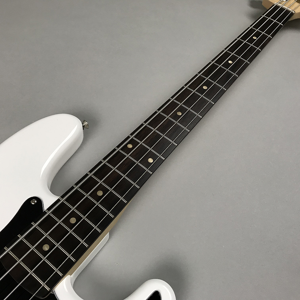 AFFINITY SERIES™ PRECISION BASS® PJの全体画像(縦)