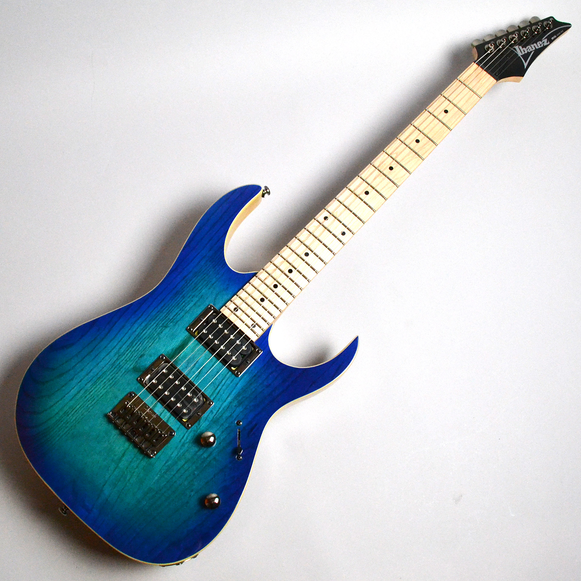 RG412AHM / Blue Moon Burst 【B級特価】