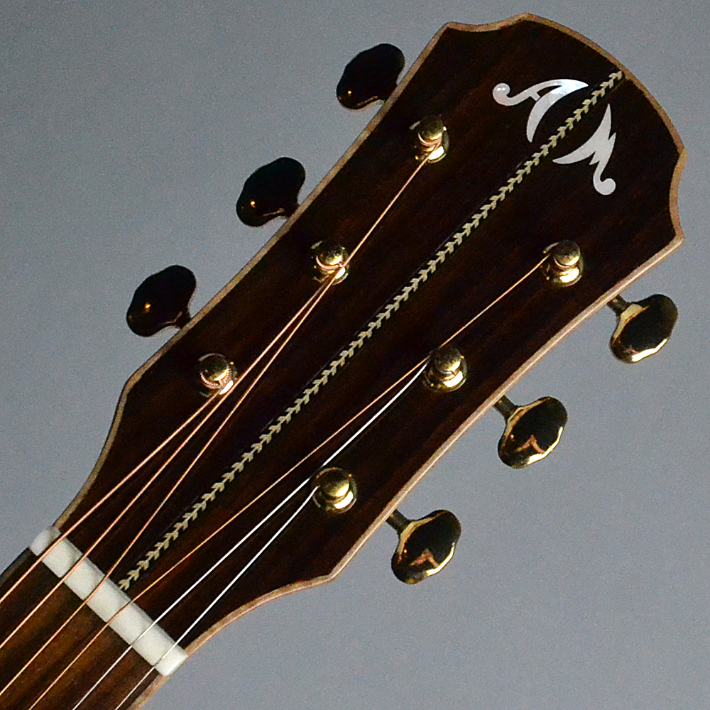 Meister Series MGS-05 Natural (N) 【S/N:71015075907】のヘッド画像